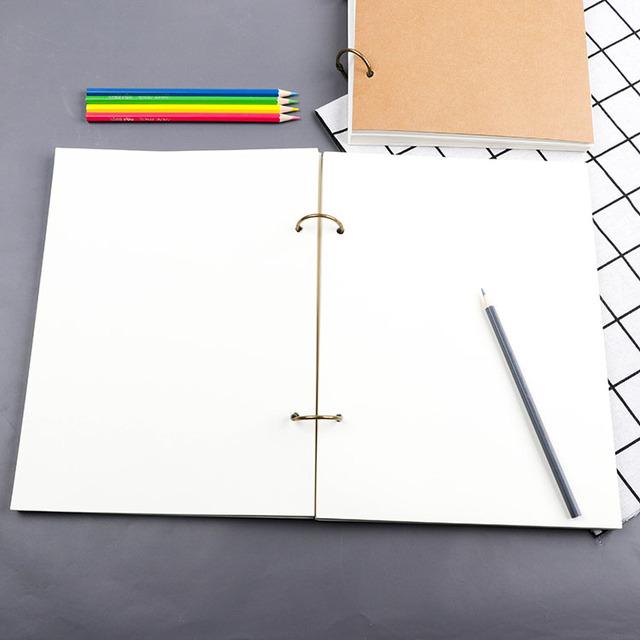 sketchbook手绘马克笔
