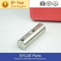 Aluminium Small Quantity dining table extension hardware Polishing