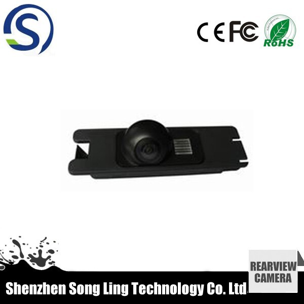 Special Car Rear View Camera For HA HA3 HAMA3 HAMA2 MPE M1