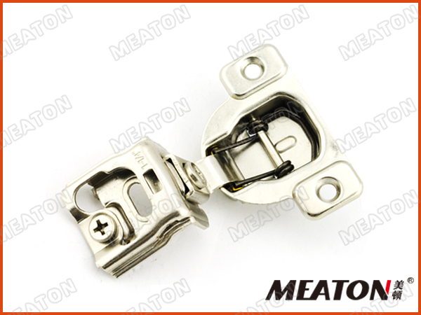 Cheap short arm european hinges