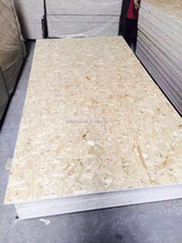 high quality OSB for outdoor construction