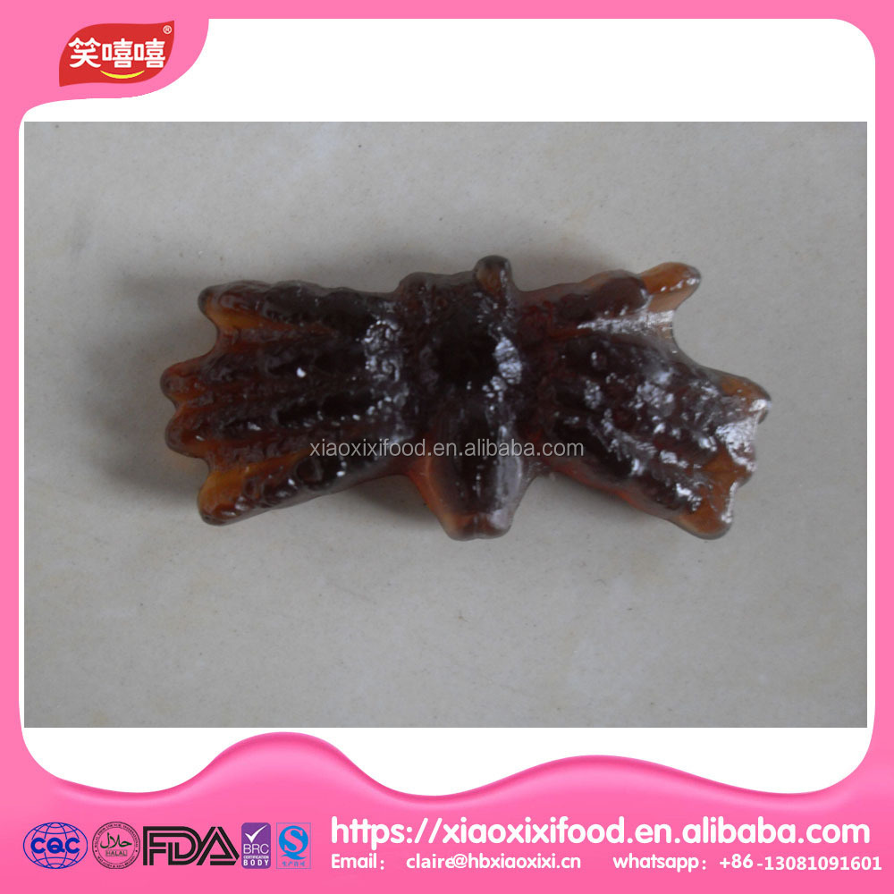 Alibaba hot sale vitamin b12 gummies/smarties chocolate/mouse gummy candy