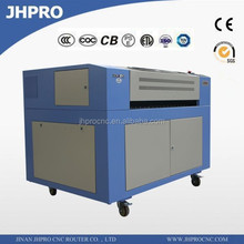 Low Cost CNC Laser Cutter Acrylic / Wood / Leather / Fabric JH-6090(600*900MM) co2 laser engraving cutting machine engraver 40w
