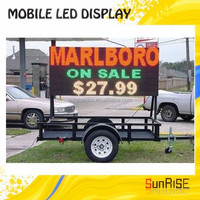 hot sale high quality competitive price P10 High Quality Led Display Outdoor Mobile Truck,Mobile Home Truck,Mobile Workshop