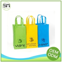 Fine quality best-selling pp woven bags for garbage classification