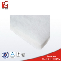 Top quality most popular synthetic fabric filter cloth