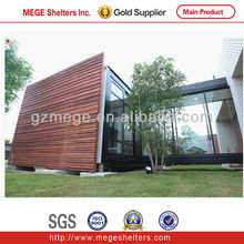 mobile movable house container hotel
