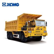 XCMG 6x4 Mining Tipper Truck NXG5650DT for sale
