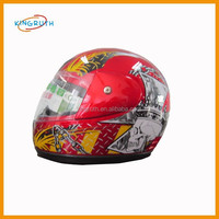 Good Quality ABS Helmet Motorcycle Full Face wholesale motorcycle helmets