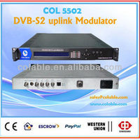 IP To RF Modulator Ip QPSK