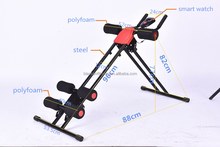 oblique exercise equipment;abdominizer;new balance black power abdominal exercise