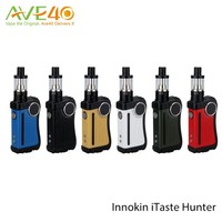 Authentic Innokin iTaste Hunter Starter Kit