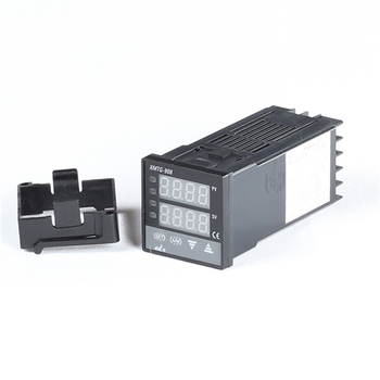 XMTG-918T electronic temperature controller with digital timer
