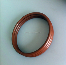 Environment-friendly Heat-Resistant Vulcanized fluorine rubber o ring