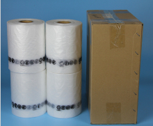 high quality air cushion film and air bubble film YH-1