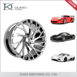 China professional aftermarket wheel manufacturer
