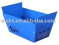 PP hollow sheet Recycle Box