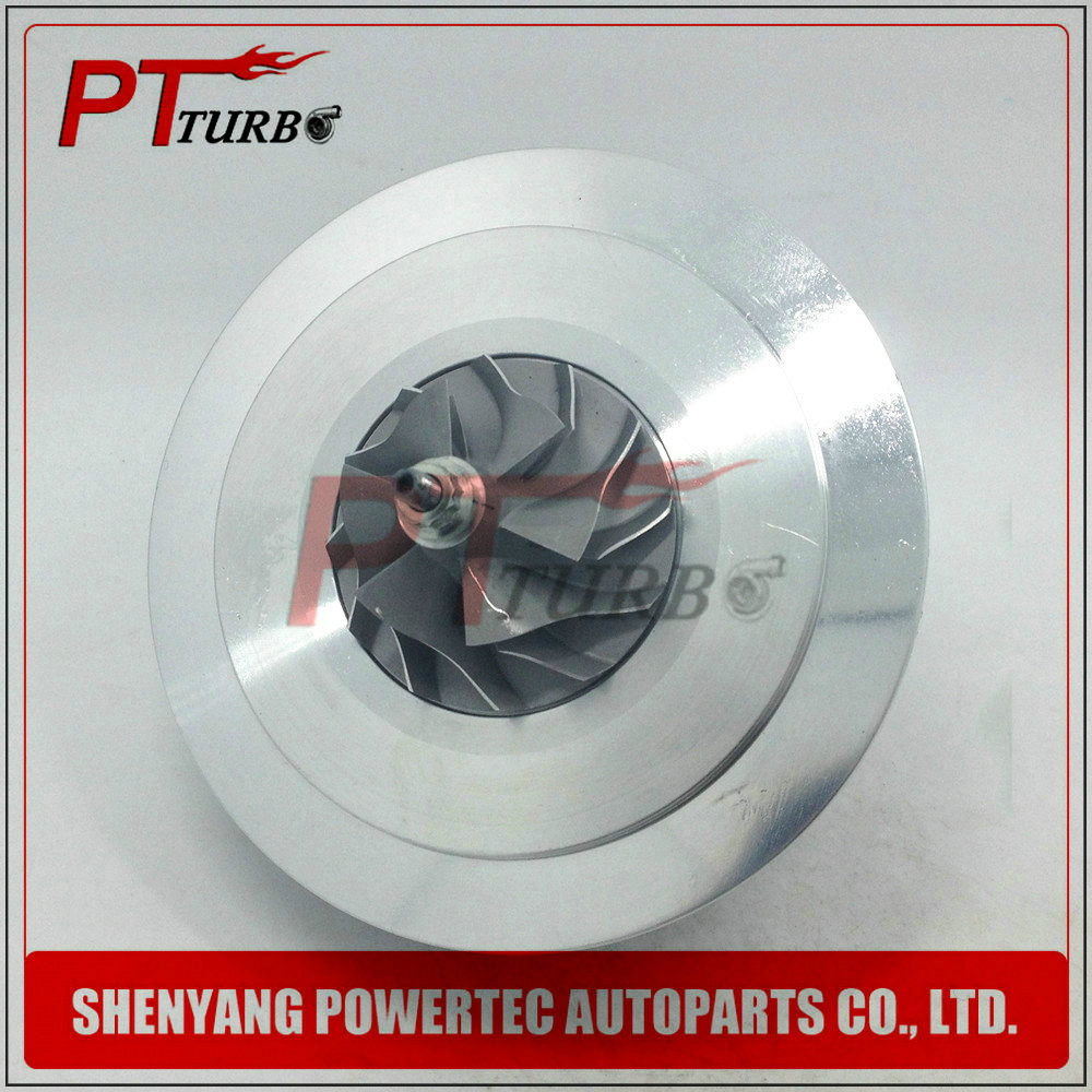 Turbine core GT2256V 709838 turbocharger cartridge turbo for Mercedes-PKW Sprinter I 216CDI/316CDI/416CDI garrett turbocharger