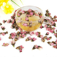 Top Grade Peach Flower Tea,Super Organic Dried Peach Blossom Tea