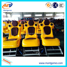 5d cinema/Canton Fair the most hot sale removable coin operated 5D/7D cinema 2 seats system with luxury chairs