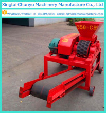 coal rods maker machine/coal briquette making machine for sale