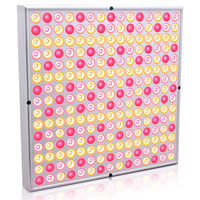 2019 Hot Sale Skin Care 45W 660nm 850nm Infrared LED Red Light Therapy Panel