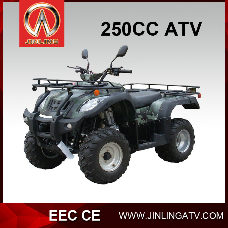 JLA-24-15 250cc petrol mini jeep 125cc scooters for sale adult four wheelers whole sale in Dubai single cylinder