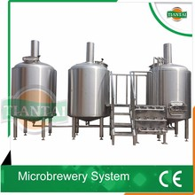 1000L brew house / beer fermenting machine