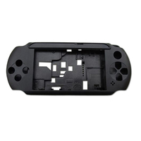 Computer Game Plastic Handle Case
