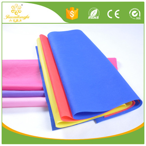 Waterproof/breathable PP/polypropylene non-woven fabric on roll for table cloth/mattress lining & sofa cover