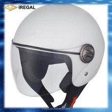 cheap Open Face helmet ECE pilot helmet makes you flying soomth