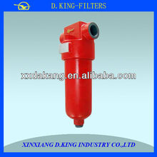 on request industrial filtration equipment