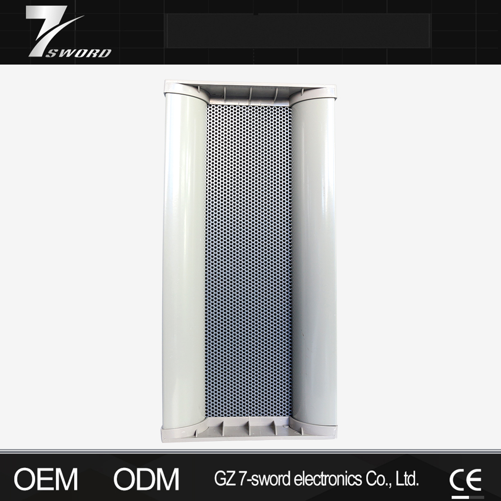 Great home theater sound system Box sound outdoor speaker easy to install QJ-BSY07