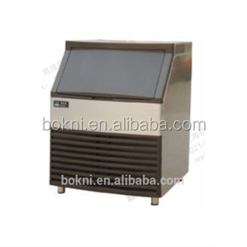 Low power consumption dry ice maker with 220V 50Hz 1 Ph electric
