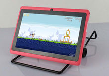 "Tablet 7"" With Android 4 Boxchip A13 Haipad V7P Capacitive 512MB 4GB"