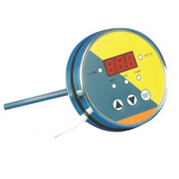 digital home brewing beer fermentation thermometer