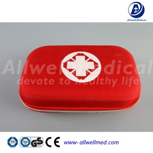 Outdoor Emergency Survival First Aid Kit