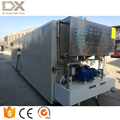 HF Vacuum Wood Dry kiln for wood sawmill with 6.6 capacity