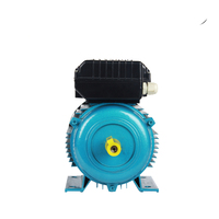 Ac 1 Phase Electric Motors Capacitor Start And Run Induction Motor