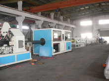 Large Diameter UPVC Pipe Making Machine/Line