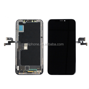 100% best quality for iphone x OLED screen ,for iphone x lcd screen digitizer replacement