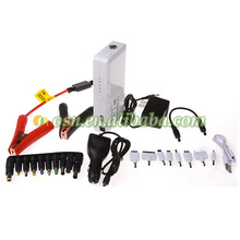 Multi-functional 12V 12000mah Car Battery Jumper Power Bank