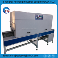 High efficiency factory price pita tunnel oven industrial electric furnace