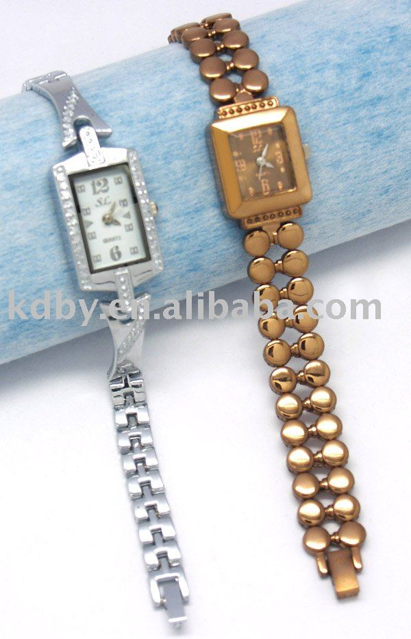 Brass Copper Womens Watches for Small Wrists