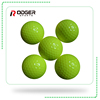 hot selling colorful crazy golf balls super high bouncing perfomance balls