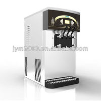 Table top frozen yogurt machine with promotion price (TC322S)