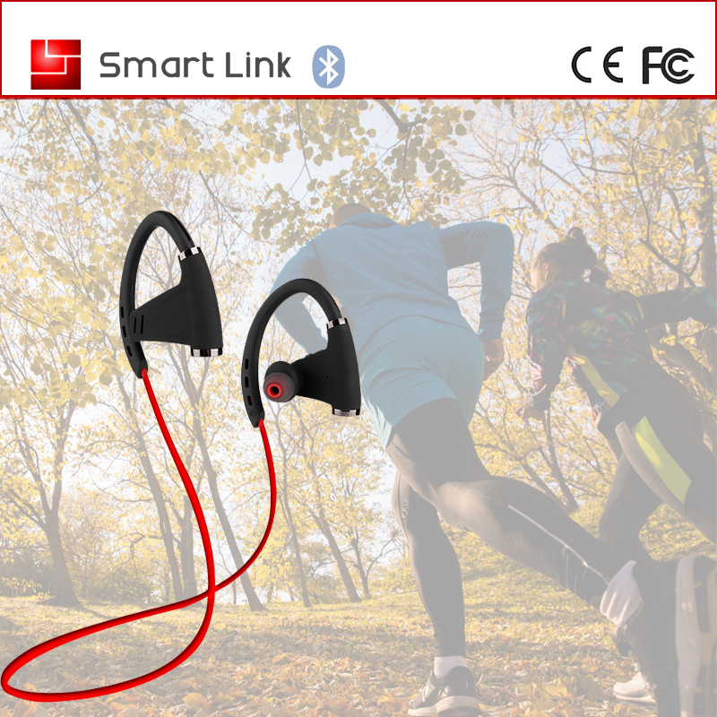Mobile phone accessory noise cancelling smart music bluetooth headset