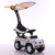 Cheap price 3 in 1 kids toy ride on car twist swing car / children push handle car