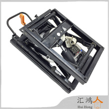 China Made Hydraulic Truck Air Suspension for Driver Seats