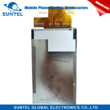 Mobile phone LCD for G'FIVE A6 I screen repair parts with price